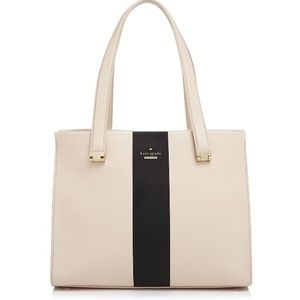 Kate Spade Concord Street Bette Leather Tote